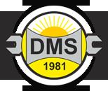 DMS CNC Makina